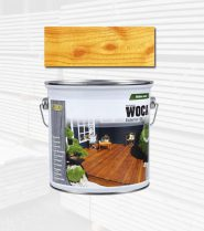 Woca Exterior Oil Naturel